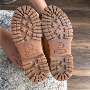 Timberland Shoes - TIMBERLAND boots